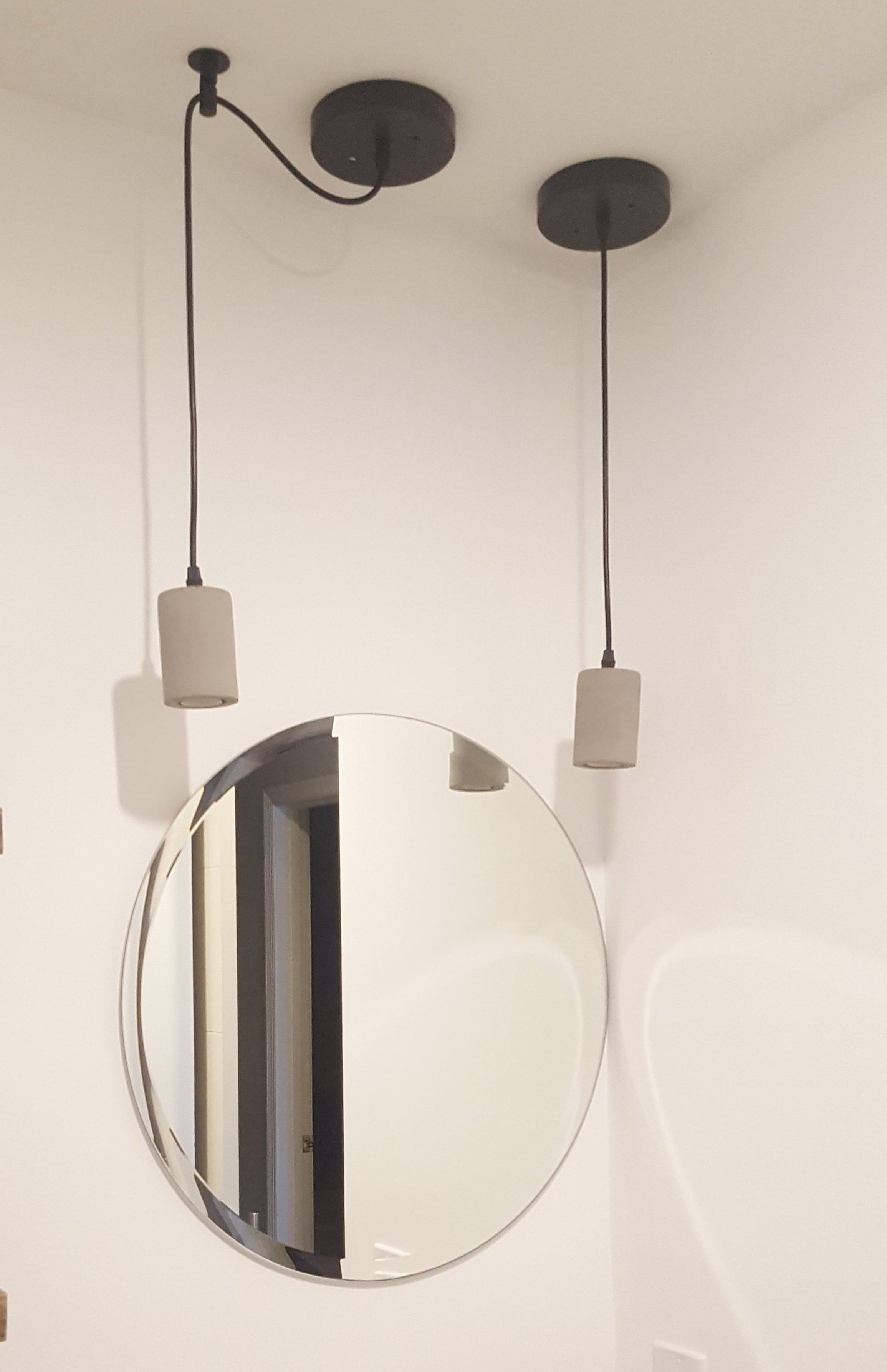 Swag A Pendant Light The Easy Way 10